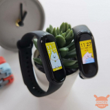 Amazfit Band 5, de Mi Band 5 met SP02 en Alexa, in pre-order op Amazon: lancering gepland voor 30 september