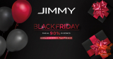 Mături electrice Jimmy la vânzare la Black Friday