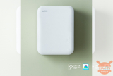 Xiaomi BioFamily Wall Mounted Fan: In crowdfunding il nuovo purificatore d'aria