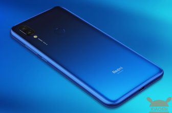 Redmi 7 king of autonomy, 435 hours in standby before saying goodbye