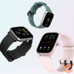 Amazfit GTS 2 Mini and POP Pro are official: all the features