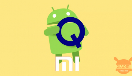 Xiaomi will update 11 smartphone to Android Q by 2019