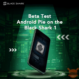 Black Shark busca beta testers para Android Pie 9.0