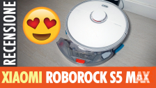 Roborock S5 Max: the first robot vacuum cleaner dedicated to washing floors