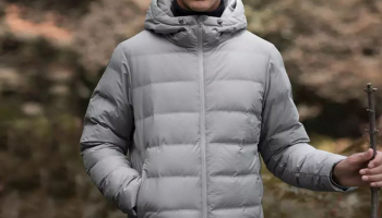 Xiaomi self-heating jackets are the best buy of this period