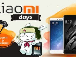 [Offerta] Xiaomi Day da Honorbuy.It