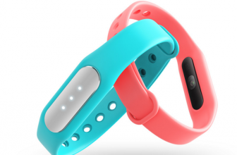 The 1s Mi Band is official: here's all the details!