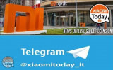 De aanbiedingen van Xiaomitoday coördineren Facebook en Telegram