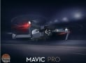 Discount Code - DJI Mavic Pro RC 4K / UHD FLY MORE COMBO to 811 € FREE priority shipping