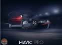 Discount Code - DJI Mavic Pro Only RC 4K / UHD at 725 € FREE priority shipping