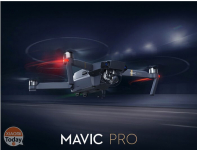 折扣码 -  DJI Mavic Pro RC 4K / UHD FLY MORE COMBO到907€免费优先发货