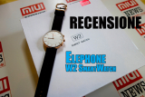 ELEPHONE W2 Smart Watch Bluetooth Review