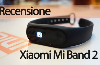 Review Xiaomi Mi Band 2 - Another center for Xiaomi