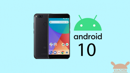Here we go again: new petition to have Android 10 on Xiaomi Mi A1