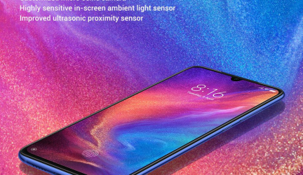 Xiaomi Mi 9: Samsung AMOLED display confirmed and much more