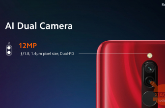 Official Redmi 8 with Snapdragon 439 and flagship camera