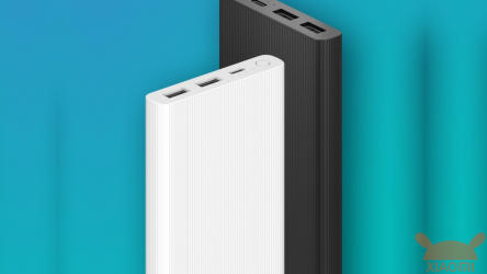 ZMI Quick Charge Power Bank now on sale on JingDong (China)