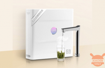 Chanitex Instant Drinking Water Purifier FA1 in crowdfunding: The water purifier with smart tap