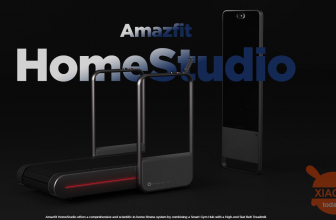 Amazfit HomeStudio presented at CES 2020, transform your home into a gym!