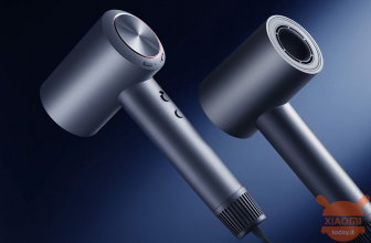 Xiaomi Mijia H900 is the new high-end Dyson style hair dryer