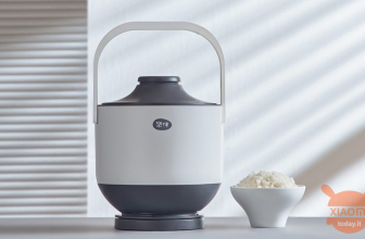 You Ban Portable Rice Cooker: Here comes the portable and multifunction rice cooker
