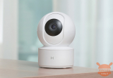 Xiaobai Smart Camera PTZ Y2: vigilância de 360 ​​graus com rastreamento integrado