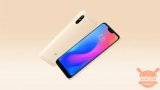 Redmi Y3 (S3) coming with front camera from 32MP