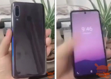 Redmi's flagship video? It was a fake
