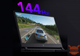 Xiaomi Mi Gaming Laptop oficial 2019 com display 144MHz e muito mais