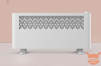 Xiaomi Instant Electric Heater τώρα σε crowdfunding