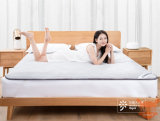Xiaomi Chanitex Smart Warm Mattress, a capa de colchão térmica e inteligente