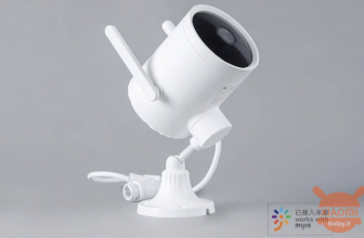 Xiaomi Xiaobai Smart Outdoor Camera N1 ahora en crowdfunding
