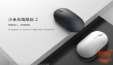 Xiaomi Mi Wireless Mouse 2 en Wireless Mouse Lite gepresenteerd vanaf 5 €