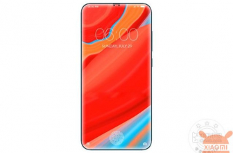 "Xiaomi Mi MIX 4 ""for sale"" in China at 19999 Yuan (2600 €), coming soon?"