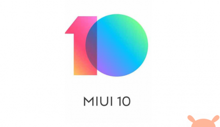Revolution MIUI Launcher: let's get ready for the app drawer!