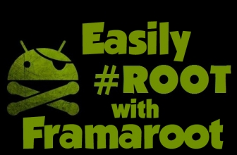 [GUIDE] Root of an Android device with Framaroot