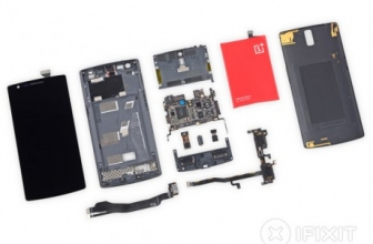 Ifixit mania! Here is the first OnePlus One Teardown
