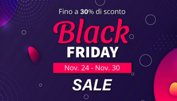 Beaucoup de Xiaomi en offre à Honorbuy Black Friday