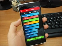Videoreview OnePlus One、CyanogenModとColorOSの間