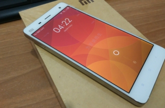 Xiaomi Mi4: nuestra vista previa de video