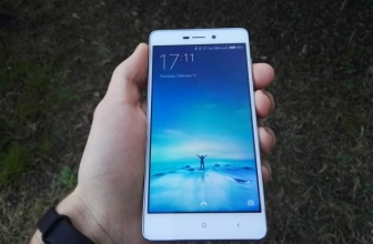 Xiaomi Redmi 3: The Review