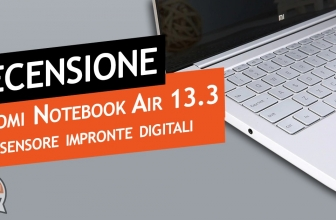 Review Xiaomi Mi Notebook Air 13.3 - For those who are not content
