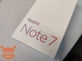 Redmi Note 7 also receives its MIUI 12 Global Stable and Android 10 (Link DOWNLOAD)