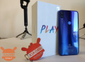Xiaomi Mi Play - Review: WOW! But not even ...