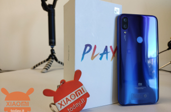 Xiaomi Mi Play - Recension: WOW! Men inte ens ...