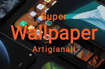 "How to insert a ""handcrafted Super Wallpaper"" on our Xiaomi 