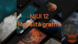 "MIUI 12: de nieuwe ""graffitimodus"" in de Notes-app komt eraan 