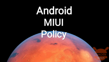 MIUI and Android: updates planned for all Xiaomi and Redmi models