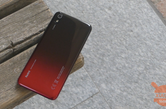 Review Redmi 7A: don't call it old