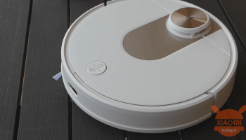 VIOMI SE Review - The economic vacuum cleaner that sucks and washes